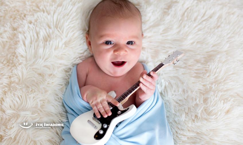 Znaczenie ruchu i muzyki dla funkcjonowania i rozwoju człowieka.