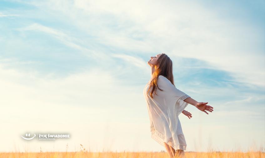Jak odnaleźć szczęście w swoim życiu?