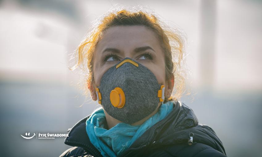Smog – skąd się bierze i jak wpływa on na nasze zdrowie?