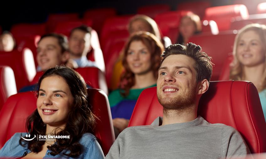 Kino - świat wyobraźni