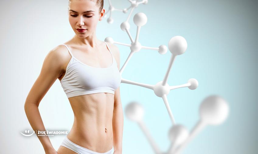 Jak przyspieszyć metabolizm i schudnąć na stałe?