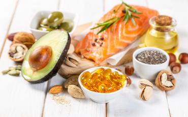 Entzündungshemmende Diät, also wie unterstütze ich meinen Körper! - Dagmara Zasada, Dipl. Ernährungsberaterin