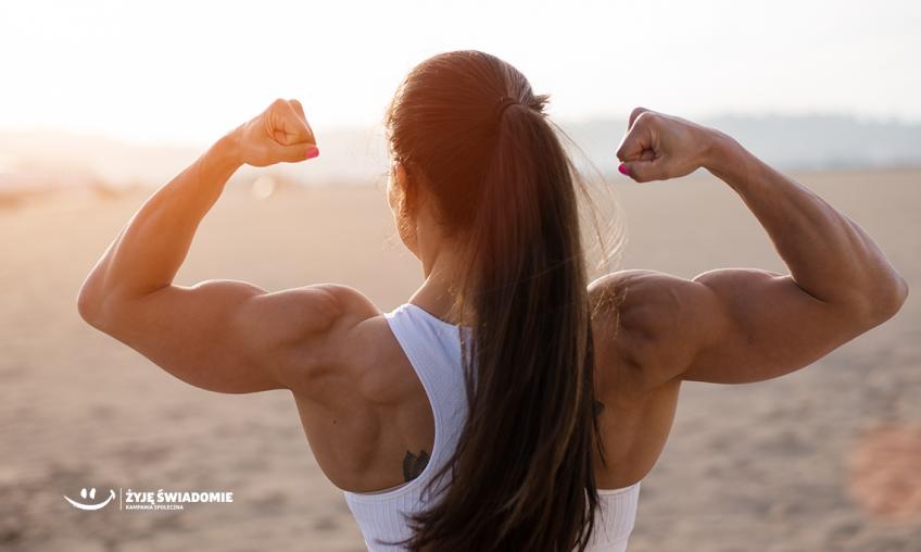 Higiena sportu - jak dbać o mięśnie?