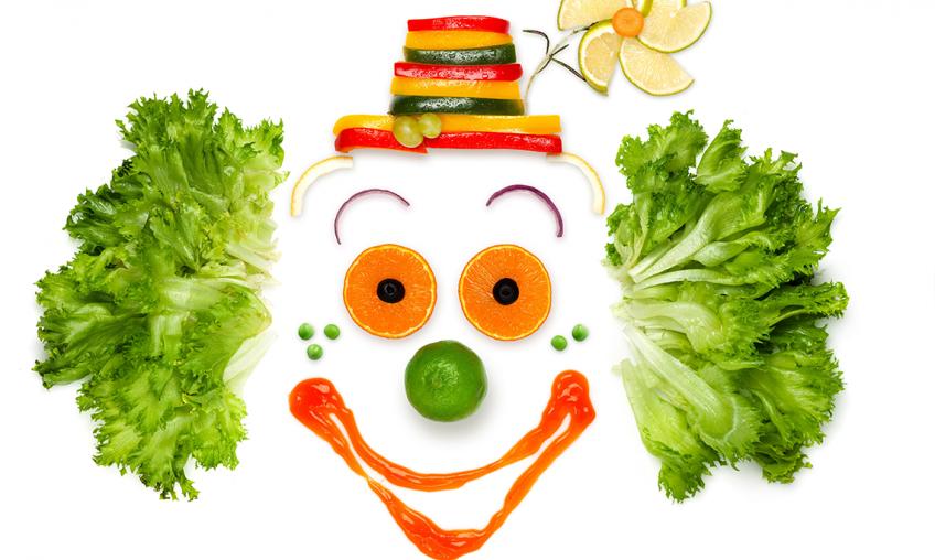 Der Mensch ist, was er isst - Dagmara Zasada, Dipl. Ernährungsberaterin