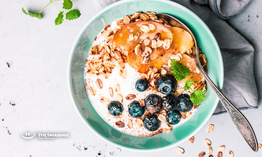 Czy zdrowe nawyki żywieniowe rzeczywiście zależą tylko od naszej silnej woli?