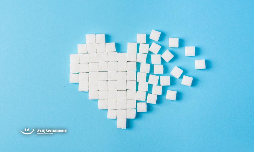 Cukrzyca - jak o siebie zadbać i się jej nie dać?