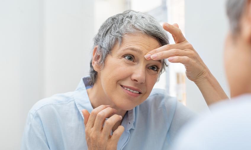 Perché invecchiamo?