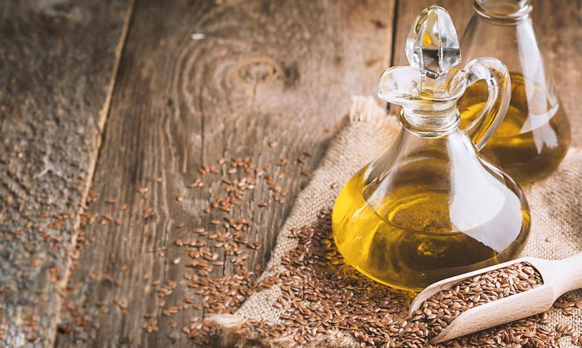 Il valore degli acidi omega per il corpo umano!