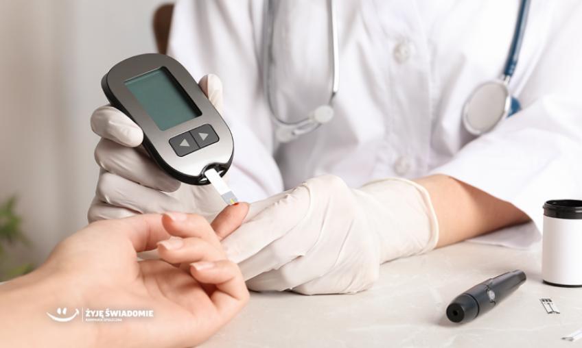 Cukrzyca - jakie są początkowe objawy i jak na nie reagować?