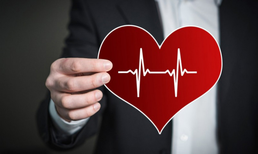 Cum îți îmbătrânește inima?