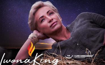 Iwona King – My Story