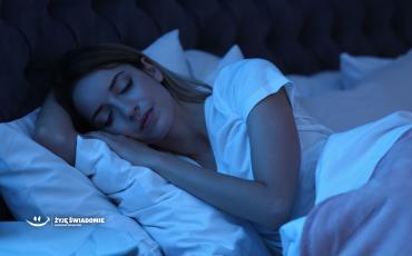 Długi i regularny sen - utopia czy konieczność?