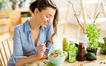 Strategia 5S – I. Świadome odżywianie