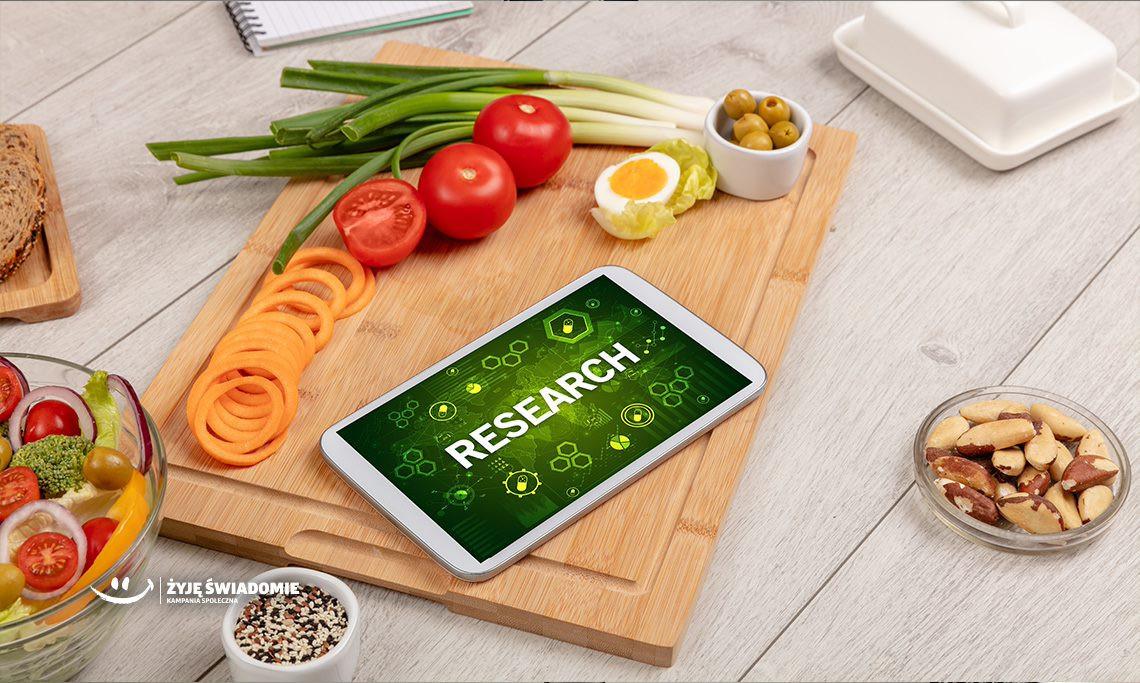 Składniki odżywcze kluczowe dla kształtowania odporności.