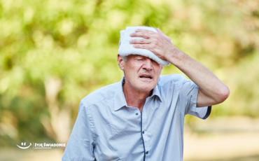 Jak chronić się przed udarem cieplnym?