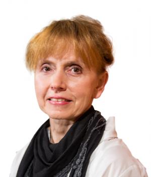 Марія Бортель-Бадура
