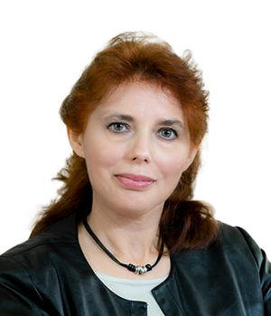 Ilona Kaczmarczyk-Sedlak